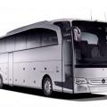 Otobüs için Elektrikli & Manuel Makaslı Perde Sistemleri